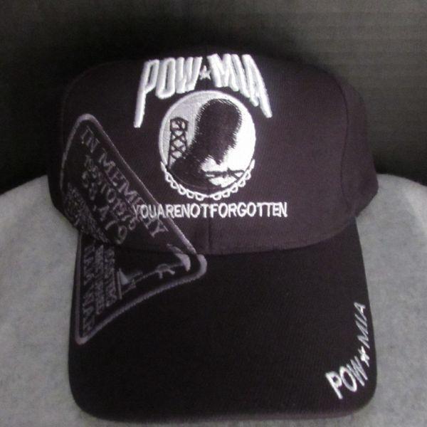 powmia shadow cap - Pow Mia Hat